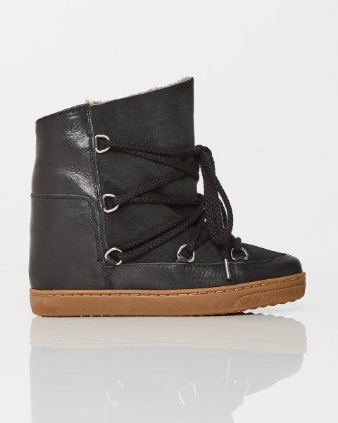 Isabel Marant Nowles Boots