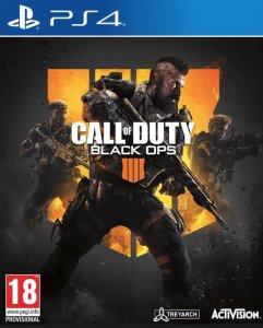 Call of Duty: Black Ops 4 til Playstation 4