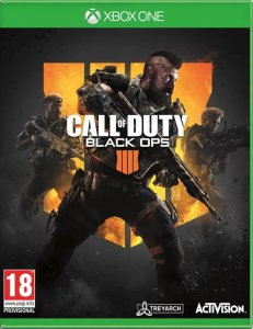 Call of Duty: Black Ops 4 til Xbox One