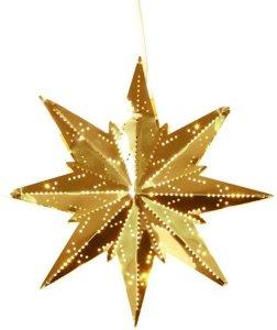 Stjerne Mini 25cm