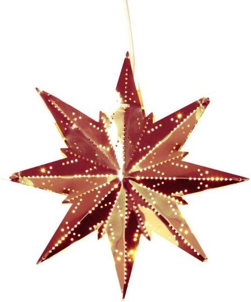 Star Trading Stjerne Mini 25cm