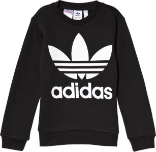 Adidas Originals Big Trefoil Logo Sweater