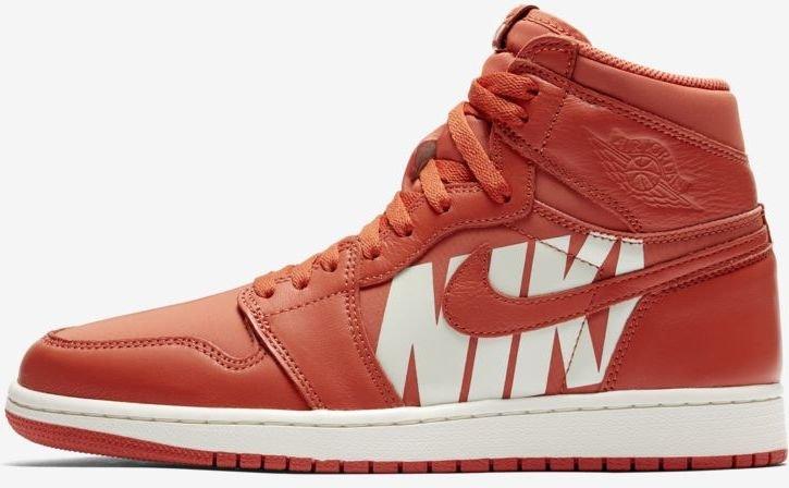 Nike Air Jordan 1 Retro High OG (unisex)
