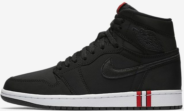 Nike Air Jordan 1 Retro High BCFC (Herre)