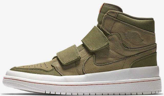 Nike Air Jordan 1 Retro High (Herre)