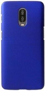 OnePlus Gummiert Deksel 6T