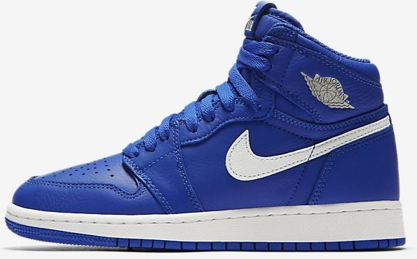 Nike Air Jordan 1 Retro High OG (Barn)