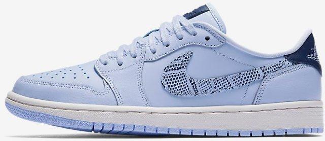 Nike Air Jordan 1 Retro Low OG (Dame)