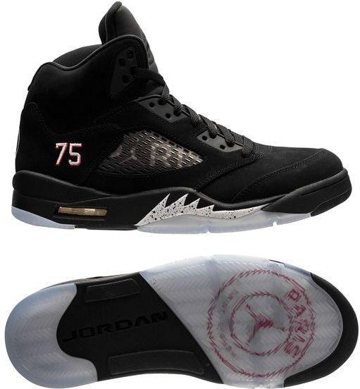 Nike Air Jordan 5 Retro Jordan x PSG (Herre)