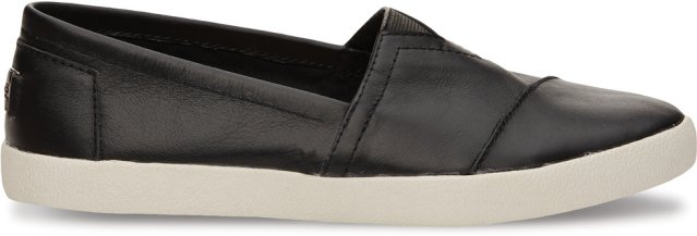 Toms Avalon Leather (Dame)