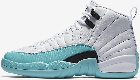 Nike Air Jordan 12 Retro (Barn)