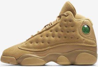 Nike Air Jordan 13 Retro (Barn)