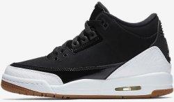 Nike Air Jordan 3 Retro (Barn)