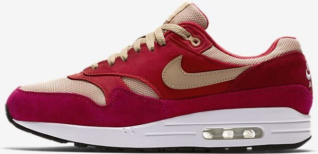 Nike Air Max 1 Premium Retro (Herre)