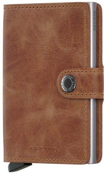 Secrid Mini Wallet kortholder