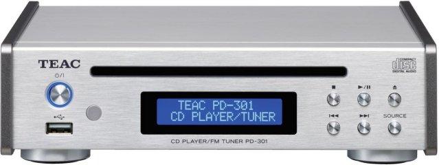 Teac PD-301DAB