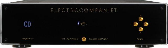 Electrocompaniet ECI6