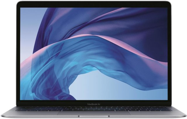 Apple MacBook Air 13,3 i5 1,6GHz 16GB 512GB (Late 2018)