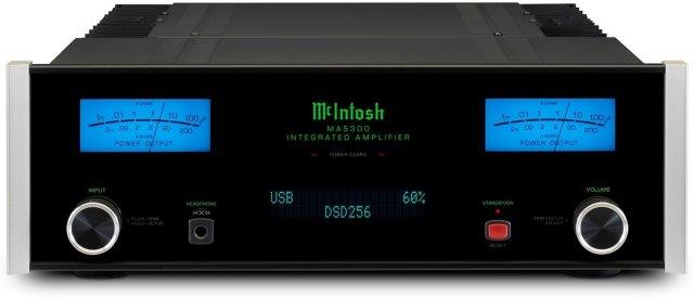McIntosh MA5300