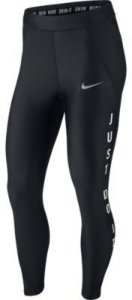 Nike Power Speed Graphic Tight (Dame)