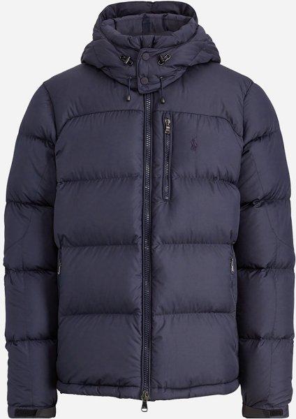 Ralph Lauren Aviator Down jacket