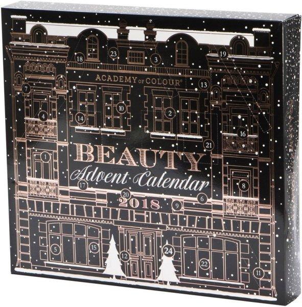 Amelia Knight Makeup Advent Calendar til barn