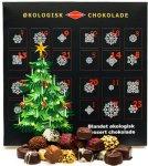 Økoladen Blandet Økologisk Dessert Chokolade