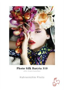 Hahnemühle Photo Silk Baryta 310 g/m² - A3+, 25 ark