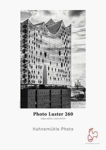 "Hahnemühle Photo Luster 44"" x 30m 260gr"