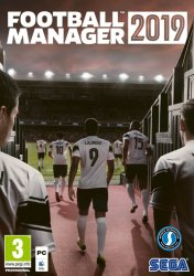 Sports Interactive Football Manager 2019