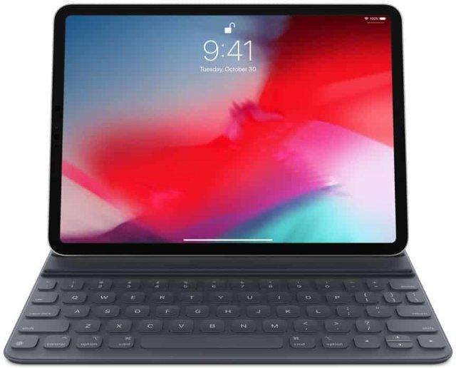 """Apple Smart Keyboard Folio 11"""""""