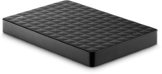Seagate Expansion Portable 1.5TB