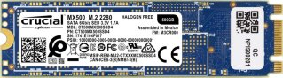 Crucial MX500 M.2 500GB