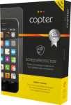 Copter Screenprotector Samsung Galaxy S9+