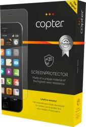 Copter Screenprotector Samsung Galaxy S9+