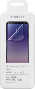 Samsung Galaxy S9+ Skjermbeskytter - 2 Stk
