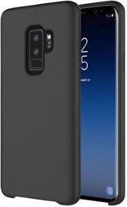 Samsung Galaxy S9+ Liquid Silikondeksel