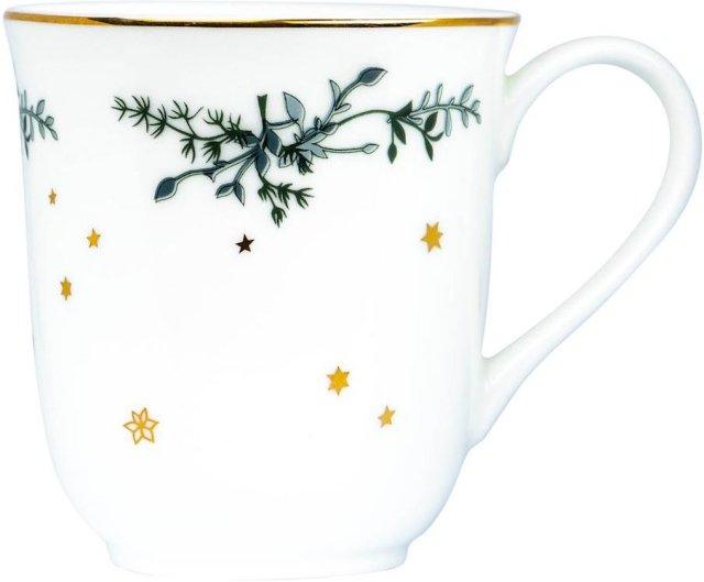 Jette Frölich Twinkle Stars krus 2 stk