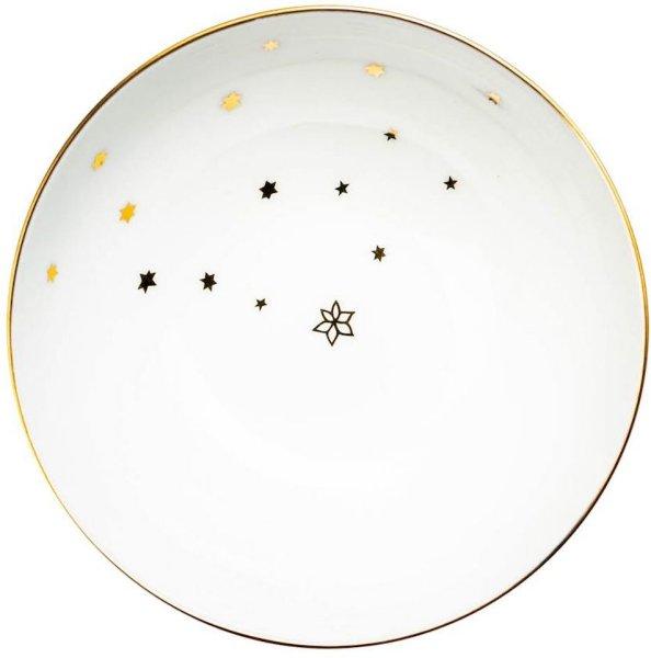 Jette Frölich Twinkle Stars skål 15cm