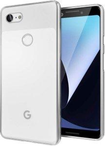 TPU Deksel Google Pixel 3
