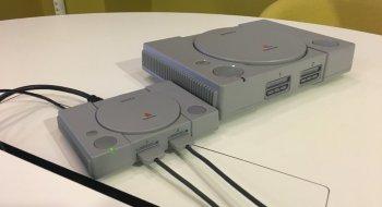 Test: Sony PlayStation Classic