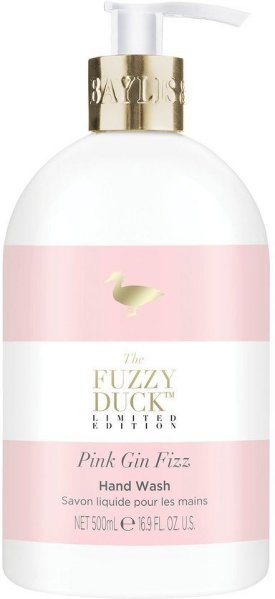 Baylis & Harding Fuzzy Duck Bottle Hand Wash 500ml