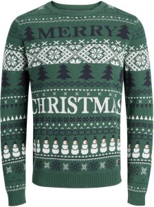 Produkt Christmas Knitted Pullover