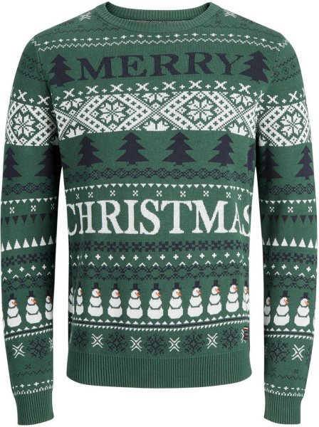 Produkt Christmas Knitted Pullover