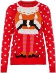 Vero Moda Elfie Christmas Knitted Pullover