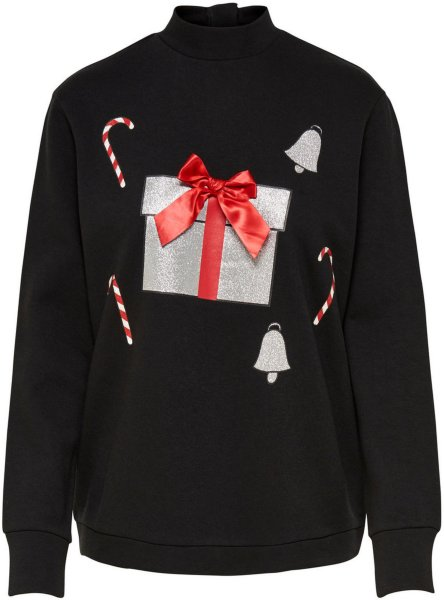 Only Christmas Sweatshirt