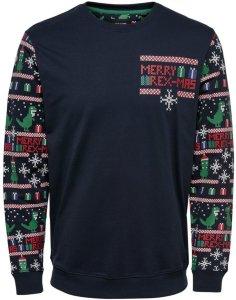 Only & Sons Christmas Sweatshirt