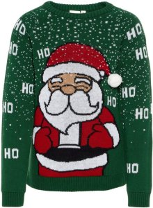 Name It Kids Knitted Christmas Pullover