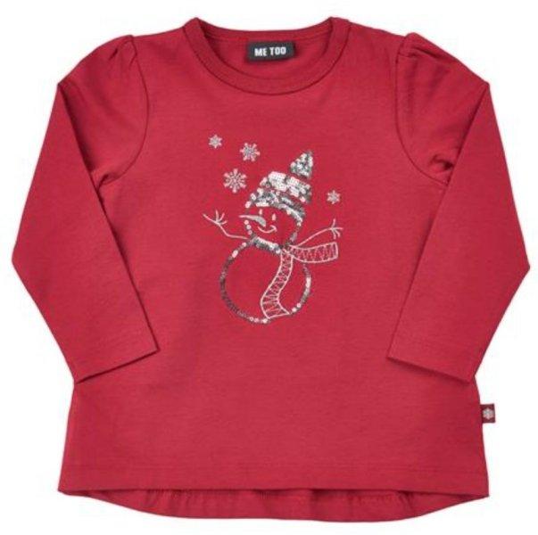Me Too Julie Christmas Sweater