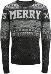 Jack & Jones Christmas Knitted Pullover